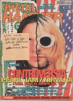 Revista Metal Hammer nº 71
