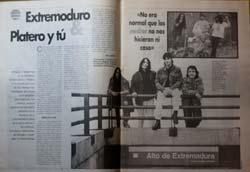 Platero-y-Tú-y-Extremoduro-1996-ABC-del-ocio-1996-11-07