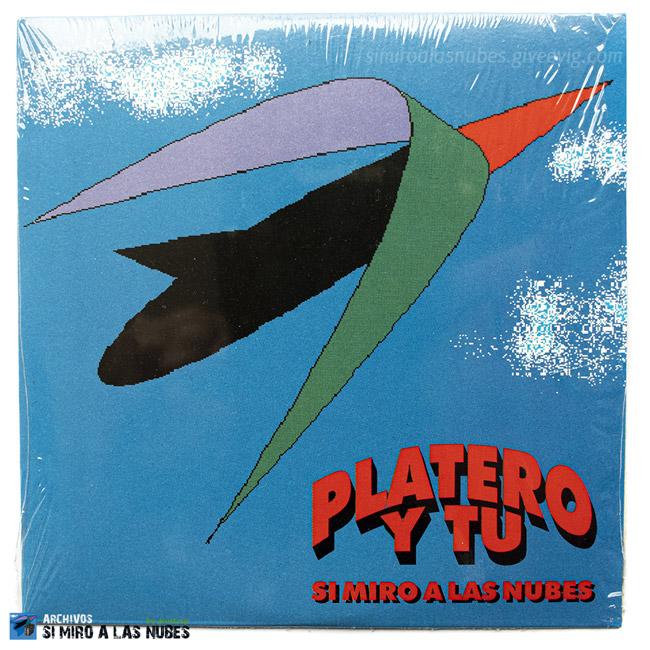 Single-Si-Miro-A-Las-Nubes-Platero-y-Tu-1998-frontal