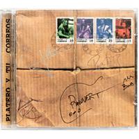 Disco 'Correos' de Platero y Tú (2000)