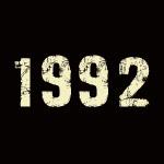 1992 Tag