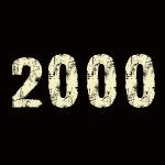 2000 Tag