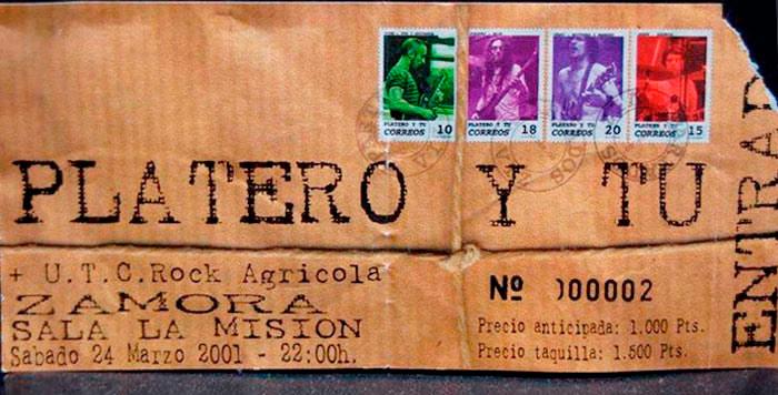 Entrada-Platero-y-Tu-año-2001-03-24-sala-la-mision-zamora