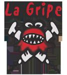 la-gripe-logo
