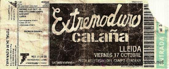 Entrada-Extremoduro-año-2008-10-17-Lleida