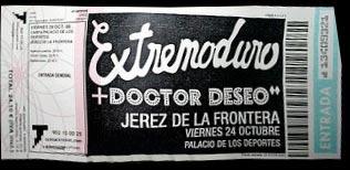 Entrada-Extremoduro-año-2008-10-24-Jerez-de-la-Frontera