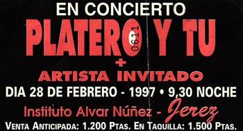 Entrada-Platero-y-Tu-año-1997-02-28-Instituto-Alvar-Nuñez-Jerez