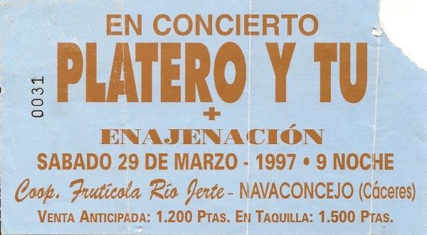 Entrada-Platero-y-Tu-año-1997-03-29-Navaconcejo-Caceres