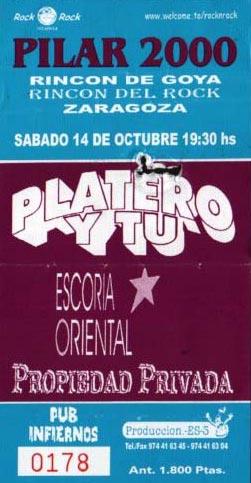 Entrada-Platero-y-Tu-año-2000-10-14-Zaragoza