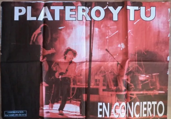 1992_xx_poster-platero-gira-muy-deficiente