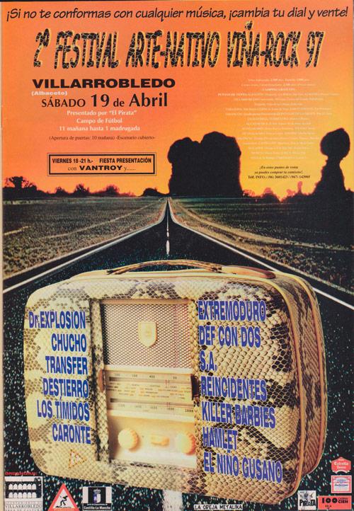 1997_04_19_CARTEL_extremoduro-viñarock_500