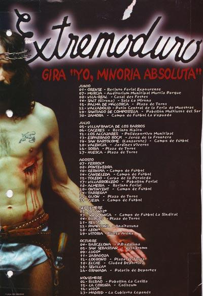 Cartel-Extremoduro-año-2002-Anuncio-de-fechas-de-la-gira-Yo-minoria-absoluta.jpg