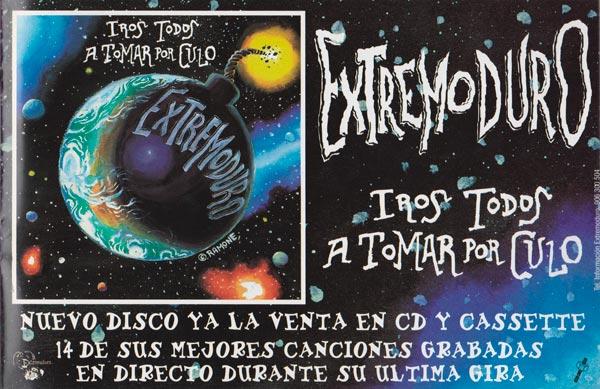 Cartel-Extremoduro-anunciando-disco-directo-año-1997-04-pequeño