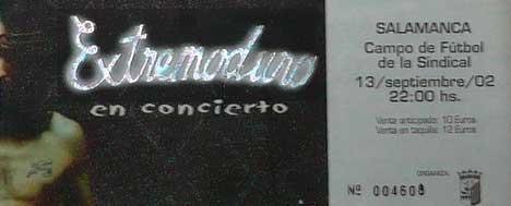 Entrada-Extremoduro-año-2002-09-13-Salamanca