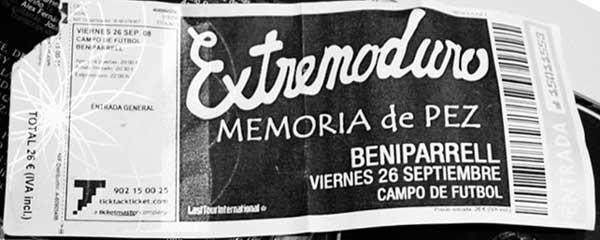 Entrada-ExtremoduroMemoria-de-Pez-año-2008-09-26-Beniparrel