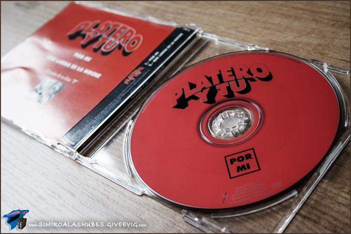 Single-Por-mi-Platero-y-Tu-1997-detalle