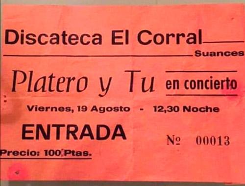 1994_08_19-entrada-platero-y-tu-discoteca-el-corral-suances-cantabria
