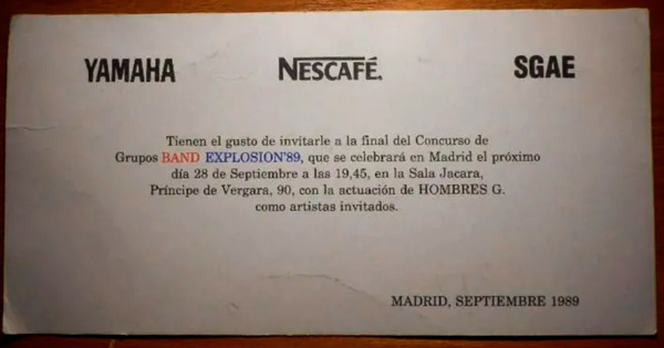 entrada-extremoduro-BAND-EXPLOSION-1989-Sala-Jacara_2