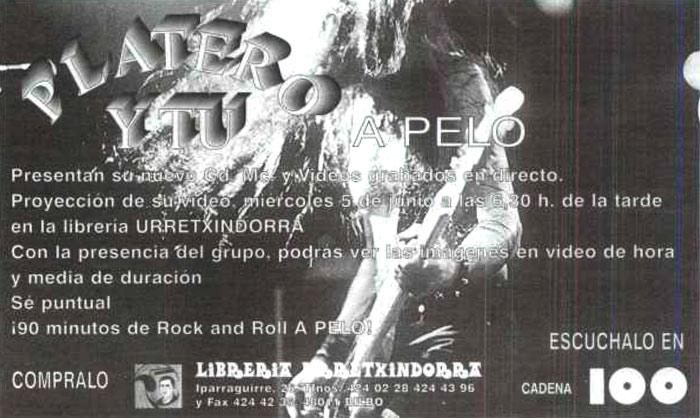 1996-06-05-evasion-anuncio-platero-y-tu-urretxindorra